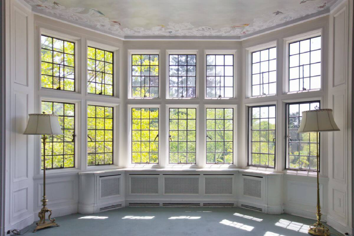 uPVC Bay Windows Gloucestershire