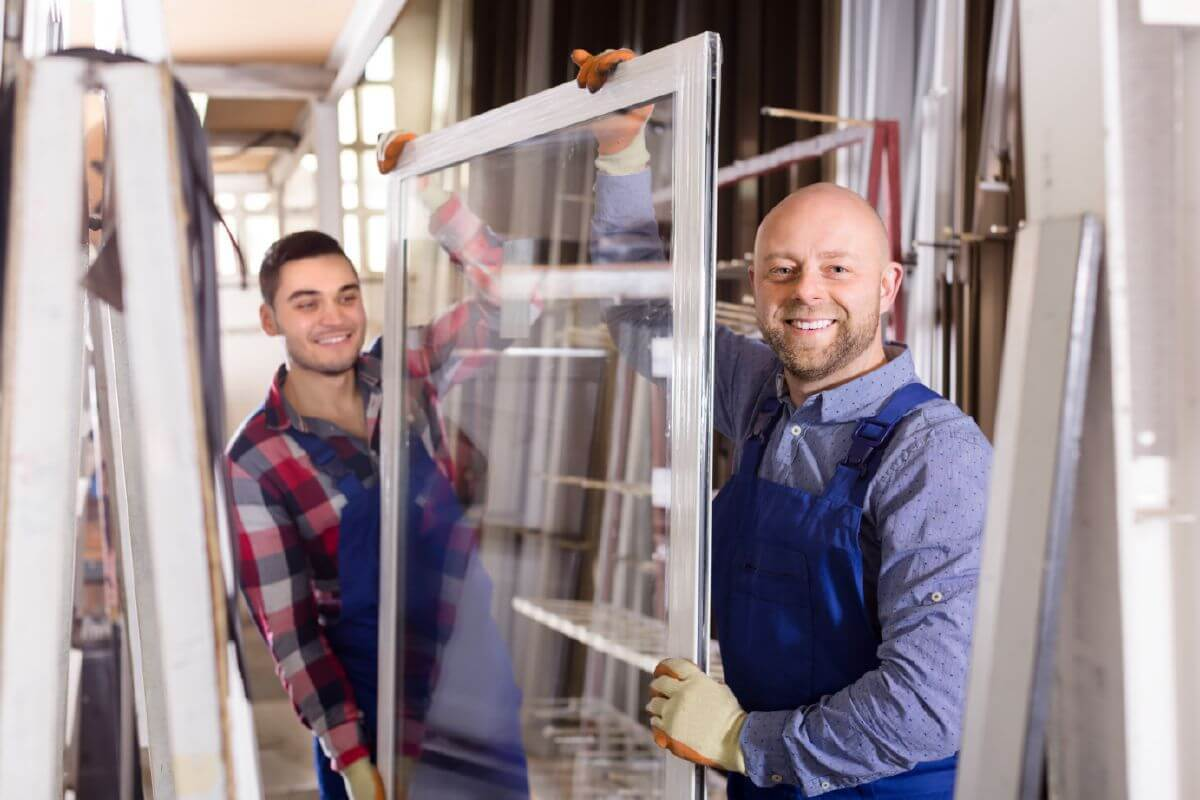 uPVC Window Manufacturers Gloucestershire