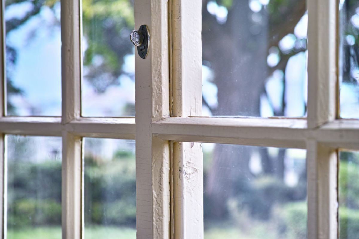 uPVC Window Trim Gloucestershire